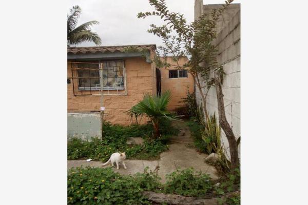 Foto de casa en venta en almendro 732, villas de altamira, altamira, tamaulipas, 17157735 No. 03