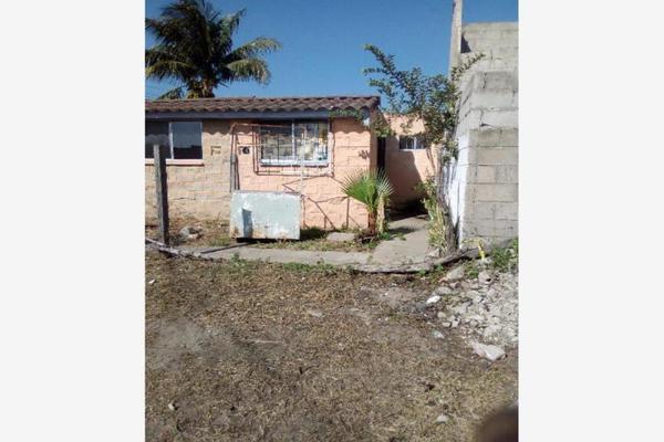 Foto de casa en venta en almendro 732, villas de altamira, altamira, tamaulipas, 17157735 No. 05