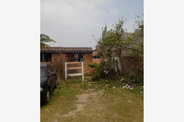 Foto de casa en venta en almendro 732, villas de altamira, altamira, tamaulipas, 17157735 No. 06