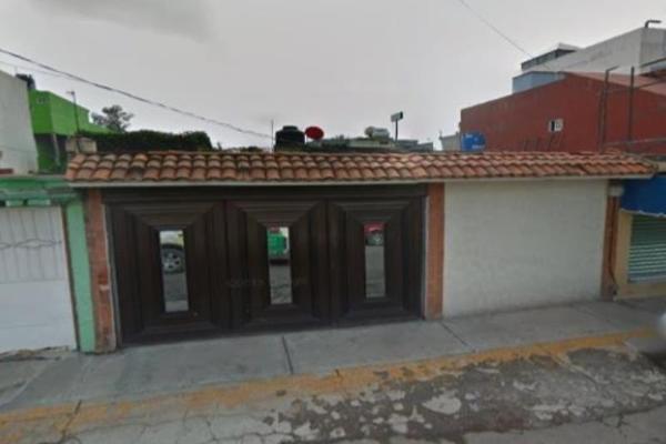 Foto de casa en venta en almendros , plaza las flores, coacalco de berriozábal, méxico, 8899047 No. 01