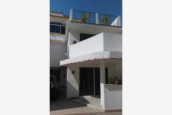 Foto de casa en venta en almendros 1, arroyo seco, acapulco de juárez, guerrero, 3394471 No. 01