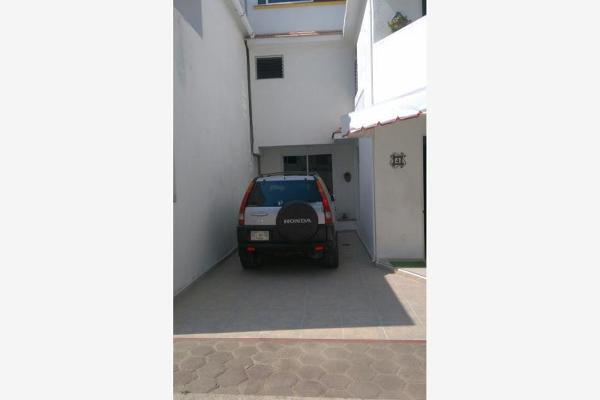 Foto de casa en venta en almendros 1, arroyo seco, acapulco de juárez, guerrero, 3394471 No. 02