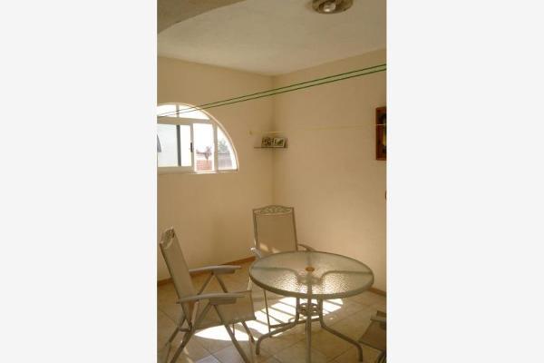 Foto de casa en venta en almendros 1, arroyo seco, acapulco de juárez, guerrero, 3394471 No. 06