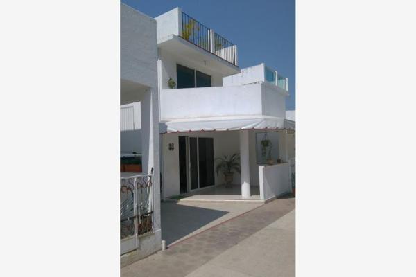 Foto de casa en venta en almendros 1, arroyo seco, acapulco de juárez, guerrero, 3394471 No. 07