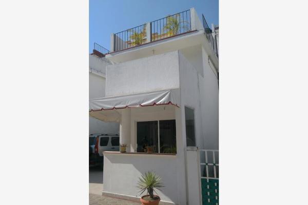 Foto de casa en venta en almendros 1, arroyo seco, acapulco de juárez, guerrero, 3394471 No. 12