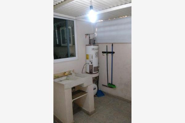 Foto de casa en venta en almendros 1, arroyo seco, acapulco de juárez, guerrero, 3394471 No. 19