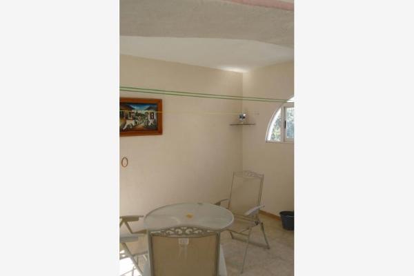 Foto de casa en venta en almendros 1, arroyo seco, acapulco de juárez, guerrero, 3394471 No. 22