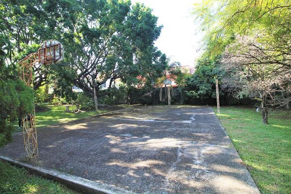 Foto de terreno industrial en venta en almendros 119, lomas de cuernavaca, temixco, morelos, 13323362 No. 06