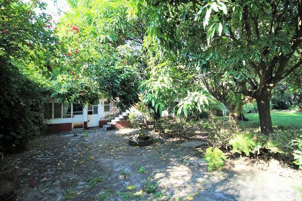 Foto de terreno industrial en venta en almendros 119, lomas de cuernavaca, temixco, morelos, 13323362 No. 09