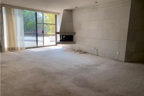 Foto de casa en venta en almendros 52, bosque de las lomas, miguel hidalgo, df / cdmx, 7309539 No. 02