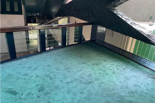 Foto de casa en venta en almendros 52, bosque de las lomas, miguel hidalgo, df / cdmx, 7309539 No. 03