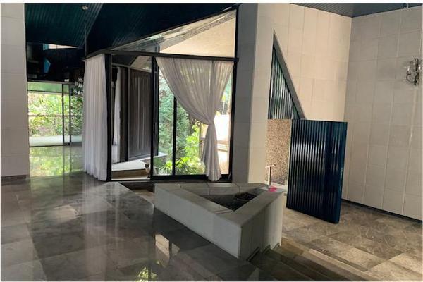 Foto de casa en venta en almendros 52, bosque de las lomas, miguel hidalgo, df / cdmx, 7309539 No. 07