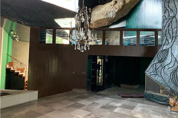 Foto de casa en venta en almendros 62, bosque de las lomas, miguel hidalgo, df / cdmx, 7309539 No. 02