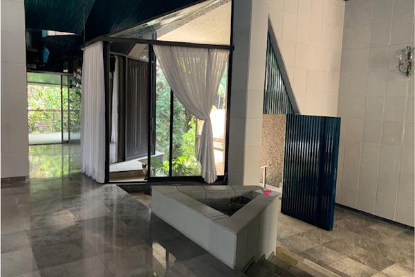 Foto de casa en venta en almendros 62, bosque de las lomas, miguel hidalgo, df / cdmx, 7309539 No. 05
