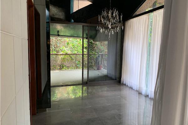 Foto de casa en venta en almendros 62, bosque de las lomas, miguel hidalgo, df / cdmx, 7309539 No. 06