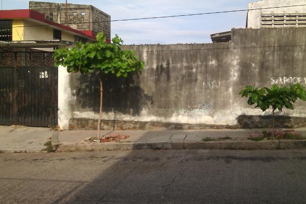 Foto de terreno habitacional en venta en almendros , carabal? centro, acapulco de ju?rez, guerrero, 3119466 No. 01