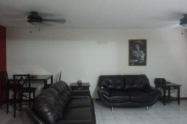 Foto de casa en venta en almendros , paseo residencial, matamoros, tamaulipas, 3430295 No. 04