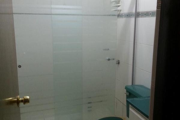 Foto de casa en venta en almendros , paseo residencial, matamoros, tamaulipas, 3430295 No. 07