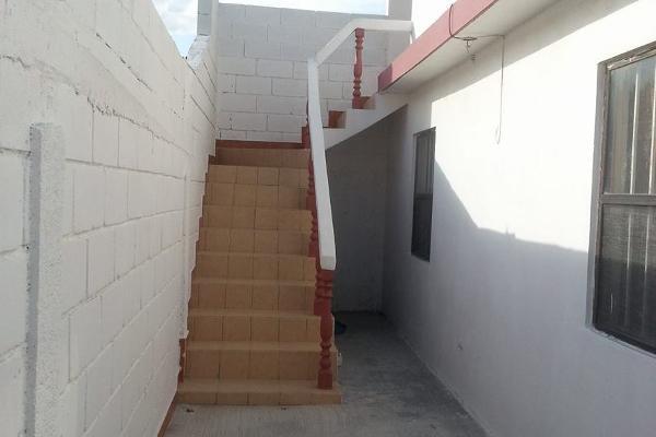 Foto de casa en venta en almendros , paseo residencial, matamoros, tamaulipas, 3430295 No. 08