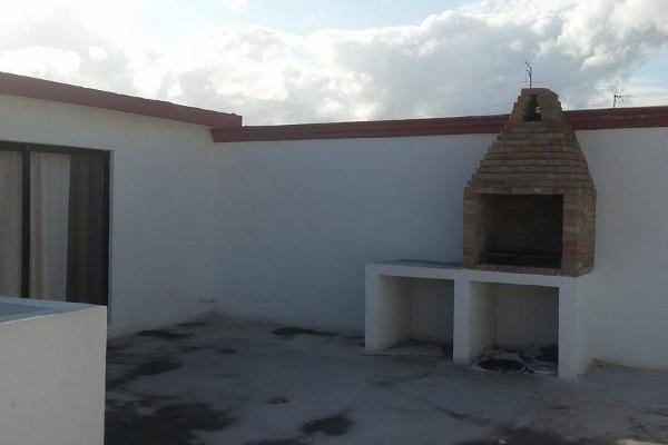 Foto de casa en venta en almendros , paseo residencial, matamoros, tamaulipas, 3430295 No. 09