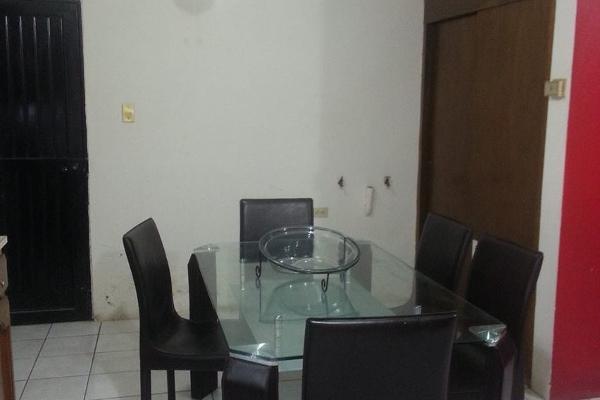 Foto de casa en venta en almendros , paseo residencial, matamoros, tamaulipas, 3430295 No. 11