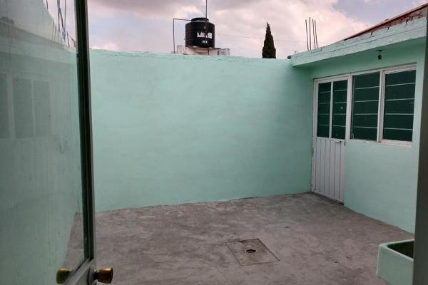 Foto de casa en venta en  , almoloya de juárez centro, almoloya de juárez, méxico, 7913256 No. 07