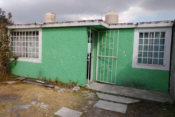 Foto de casa en venta en  , almoloya de juárez centro, almoloya de juárez, méxico, 7913256 No. 08