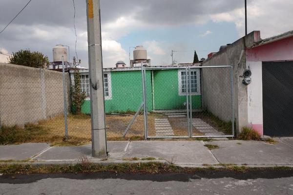 Foto de casa en venta en  , almoloya de juárez centro, almoloya de juárez, méxico, 7913256 No. 10