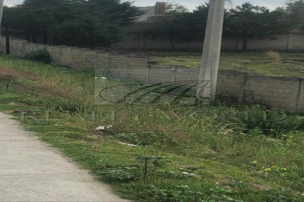 Foto de terreno habitacional en venta en  , almoloya de juárez, toluca, méxico, 0 No. 01
