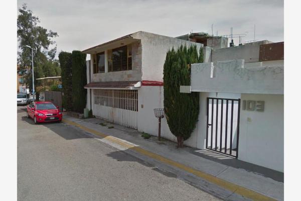 Foto de casa en venta en alpes 101, lomas verdes 4a sección, naucalpan de juárez, méxico, 5916486 No. 01
