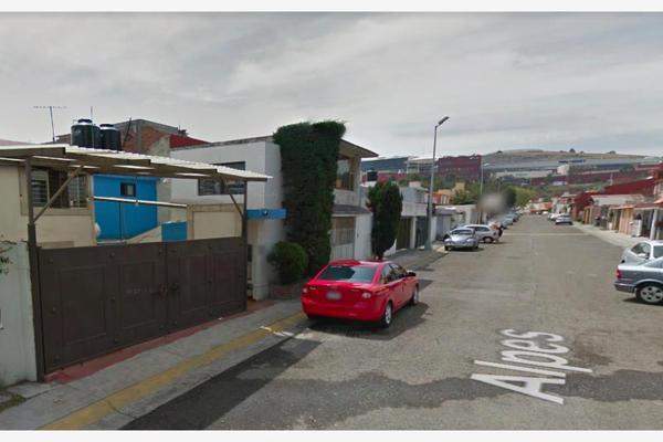 Foto de casa en venta en alpes 101, lomas verdes 4a sección, naucalpan de juárez, méxico, 5916486 No. 02