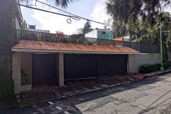 Foto de terreno habitacional en venta en alpes , lomas de chapultepec vii sección, miguel hidalgo, df / cdmx, 5906187 No. 02