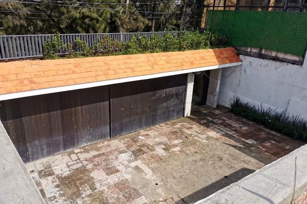 Foto de terreno habitacional en venta en alpes , lomas de chapultepec vii sección, miguel hidalgo, df / cdmx, 5906187 No. 03