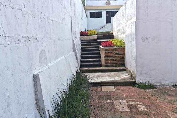 Foto de terreno habitacional en venta en alpes , lomas de chapultepec vii sección, miguel hidalgo, df / cdmx, 5906187 No. 04