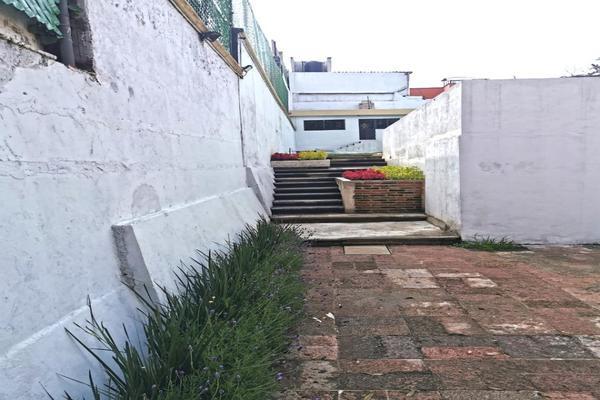 Foto de terreno habitacional en venta en alpes , lomas de chapultepec vii sección, miguel hidalgo, df / cdmx, 5906187 No. 05