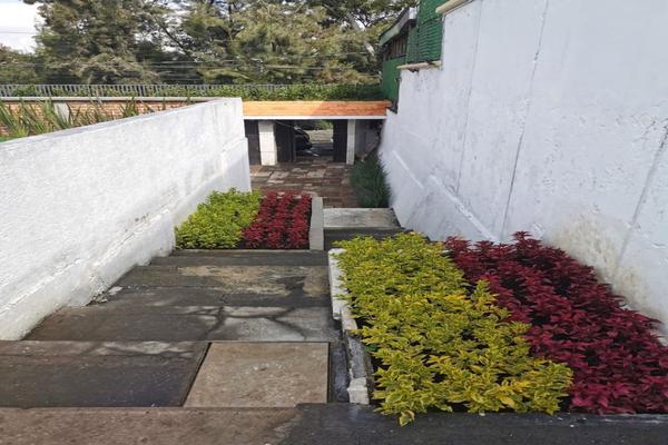 Foto de terreno habitacional en venta en alpes , lomas de chapultepec vii sección, miguel hidalgo, df / cdmx, 5906187 No. 06