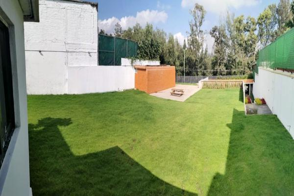 Foto de terreno habitacional en venta en alpes , lomas de chapultepec vii sección, miguel hidalgo, df / cdmx, 5906187 No. 08