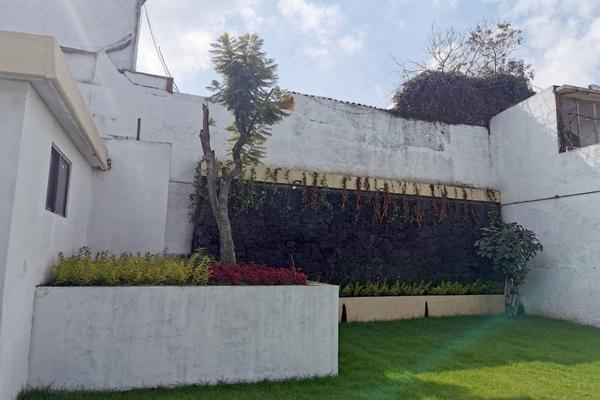 Foto de terreno habitacional en venta en alpes , lomas de chapultepec vii sección, miguel hidalgo, df / cdmx, 5906187 No. 10