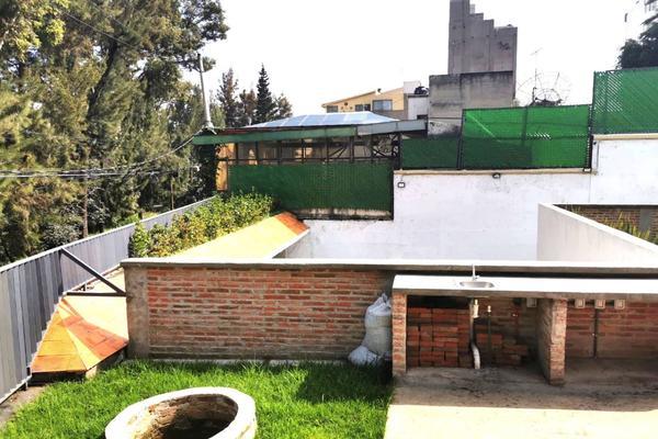 Foto de terreno habitacional en venta en alpes , lomas de chapultepec vii sección, miguel hidalgo, df / cdmx, 5906187 No. 11
