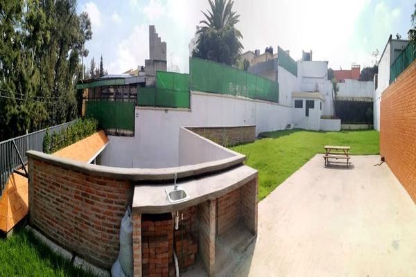 Foto de terreno habitacional en venta en alpes , lomas de chapultepec vii sección, miguel hidalgo, df / cdmx, 5906187 No. 13