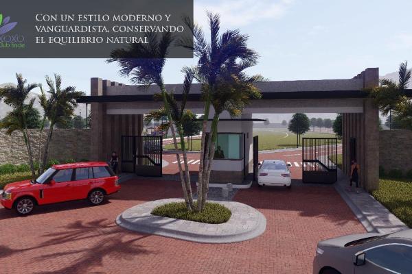 Foto de terreno habitacional en venta en  , alpuyeca, xochitepec, morelos, 14020338 No. 02