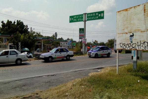Foto de terreno habitacional en venta en  , alpuyeca, xochitepec, morelos, 7962318 No. 02