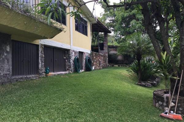 Foto de casa en venta en  , alpuyeca, xochitepec, morelos, 7962675 No. 01