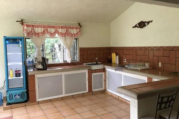 Foto de casa en venta en  , alpuyeca, xochitepec, morelos, 7962675 No. 02