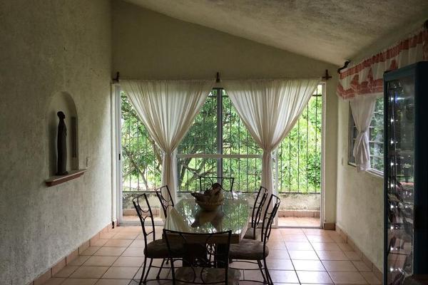 Foto de casa en venta en  , alpuyeca, xochitepec, morelos, 7962675 No. 07