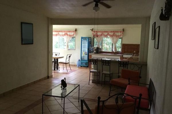Foto de casa en venta en  , alpuyeca, xochitepec, morelos, 7962675 No. 09