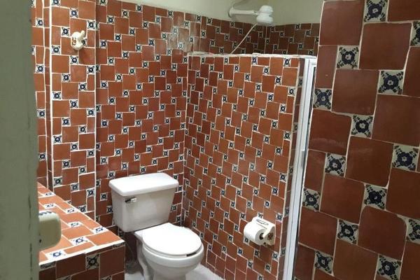 Foto de casa en venta en  , alpuyeca, xochitepec, morelos, 7962675 No. 10