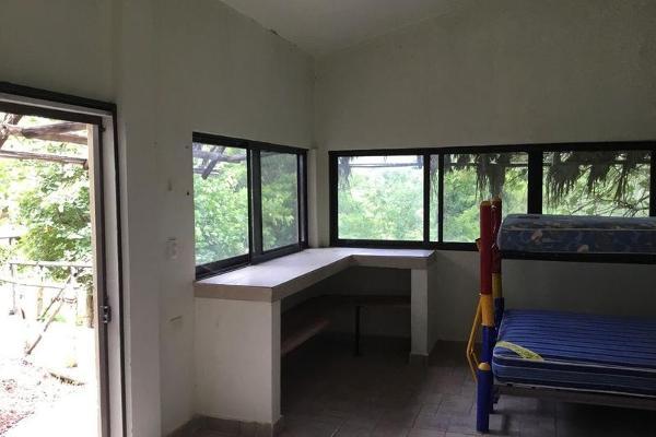 Foto de casa en venta en  , alpuyeca, xochitepec, morelos, 7962675 No. 11