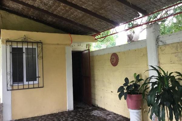 Foto de casa en venta en  , alpuyeca, xochitepec, morelos, 7962675 No. 12