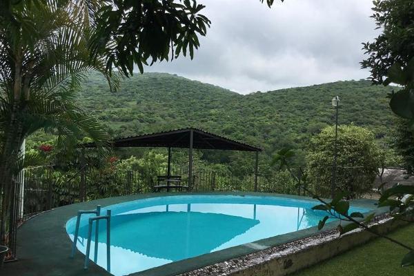 Foto de casa en venta en  , alpuyeca, xochitepec, morelos, 7962675 No. 14